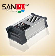 SANPU 12v 12.5a power supply ,150w dc 12v led driver power supplies SMPS for led lights manfuacturers