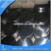 Plastic stainless steel sheet metal circle