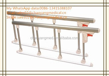 crank manual hospital bed ordinary hospital bed with side rails SP-18