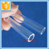 Jiangsu clean tubular quartz glass cylinder