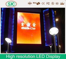 advertisement display rotator 2014 new xxx images led display flash high quality