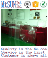 solar spot radial plastic acrylic large big fresnel lens