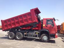 25 ton howo 6x4 self loading truck for sale