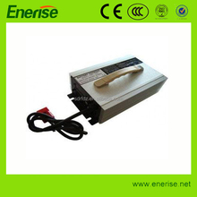 Lead acid Battery Charger 24V / 60A for electric scooter/vehicles/sweeper