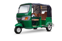 Bajaj TVS auto taxi Tricycle Electric tricycle for adults/Differential