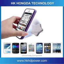 the new design pentagram shape Magnetic Mobile Phone Holder, Magnet Mount, Car Air Vent Mount