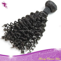 cambodian virgin curly hair extensions, virgin remy human hair weave deep wave