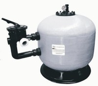 2015 Hot Sale Swimming pool equipment factory price used sand filter for swimming pool/sand filter