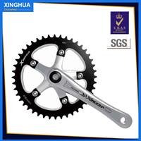 L1006 alloy chainwheel crank