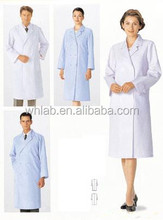 hospital doctor white lab coat uniform physician services white coat