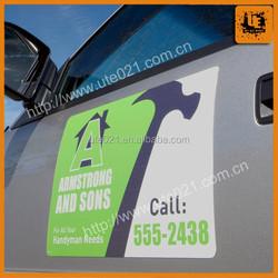 Custom Car Magnets, Magnetic Signs, Car Door Magnet Sticker