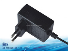 wholesale high quality 12v 1.5a wall-mount power adapter with UL/FCC/CE/PSE/GS/SAA... certificates