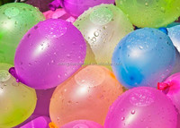 top quality children toy gift game water bombs rubber latex air balloon factory 5 inch good price