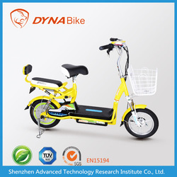 EEC EN15194 Chinese 48v 350w adult electric motor bike/ motorized bicycle for cheap price