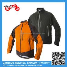 2015 NEW Product 100% Waterproof 320T Nylon waterproof jacket