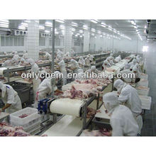 meat/ vegetables processing cold room
