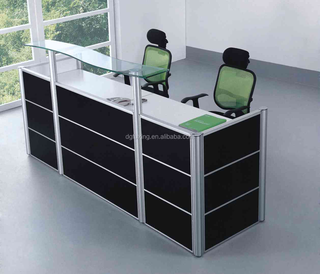 Mdf Board New Design Front Table Cash Register Buy