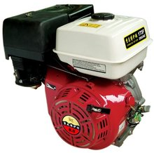CE 4 stroke air cooled high quality 168f engine