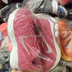 made in china brand name sport shoes wholesale