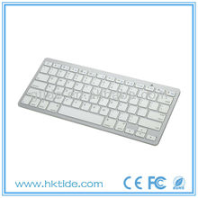 2013 hot selling ultra slim for old people keyboard