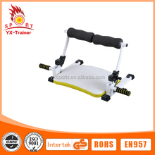 Useful home gym body exercise professional ab slim trainer as seen on TV fitness equipment