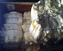 B Grade Recycled Plastic Furniture Foam/Good quality and high density pu foam scrap