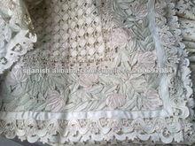 mantel de bordados