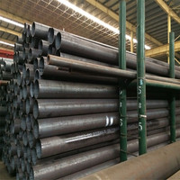 st35.8 st52 seamless carbon steel pipe