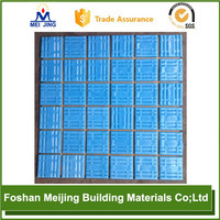 professional water-proof glue for metal to fabric for paving mosaic