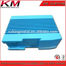 China manufacturer aluminum alloy die casting communication box