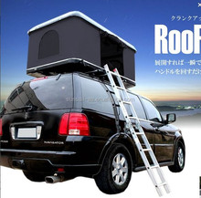 2015 Hot Sale CAMPING FIBERGLASS LUXURY CAR ROOF TOP TENTS for Sale