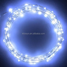 Cheap Led string light with fascinating color for Thanksgiving decoration