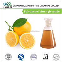 Anti-radiation Apple Extract Polyphenol Bitter Glycoside 2%