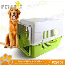 dog kennel travel