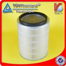 17801-35030,17801-54050,17801-54070 high performance air filter primary round