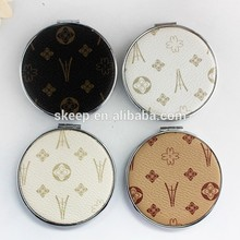 New design different shape round mirror portable sales from Shenzhen of China-20150715