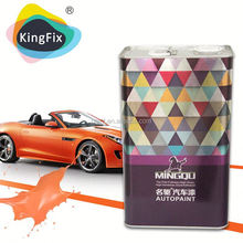 used in car aluminum paste for paint made in china
