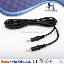 Safe twisted cable vga rca