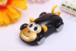 OEM children phone Dual Sim Card Cute Monkey Style bar phone CCT-K8