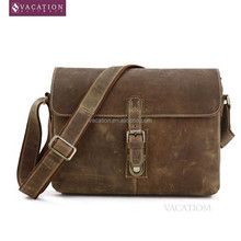 pure men's italian leather bags for weekend
