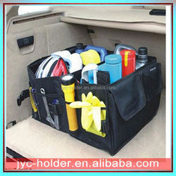 back seat car organizer , ALC181 , auto hanging organizer collector car back seat storage bag