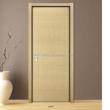 solid wood door interior in china