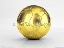 the popular promotion customized size 5# PU soccer ball