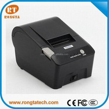 Cheap Fiscal 58mm POS Thermal Printer with drive MAC OS