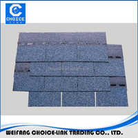 roofing shingle fiberglass asphalt shingles with 3-tabs