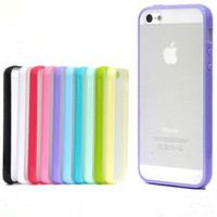 mobile phone cover two in one case soft side hard back popular selling pouch for iphone 6plus