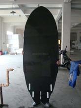 colla epossidica migliori in fibra di vetro carbonio tavola da surf a coda di pesce design