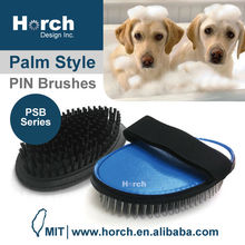 Conveniently fits any size hand professional massage for pets