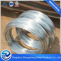Binding Wire/ Electro Galvanized Wire/ GI Binding Wire China Factory