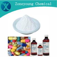 Manufacturing company microcrystalline cellulose cas 9004-34-6